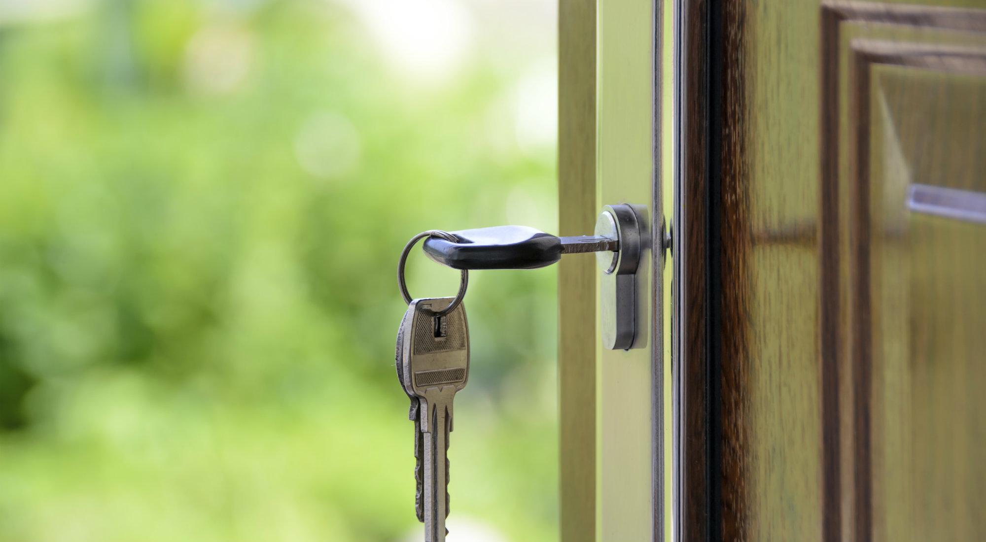 Hoe Werkt Airbnb : Beveiligingstips voor zorgeloze airbnb verhuur bnbmanager