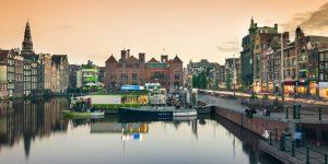 vakantieverhuur Amsterdam