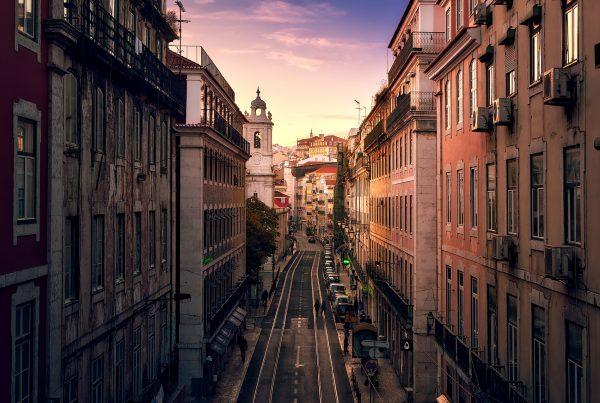 Vakantieverhuur - Lissabon